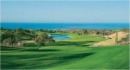 Discount rates golf in cabo san lucas corridor th san jose del cabo diamante quivira country club